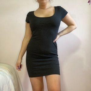 H&M Basic T-Shirt Dress